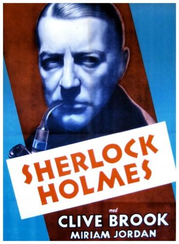 Return Of Sherlock Holmes poster 2