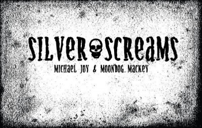 SilverScreamsBW