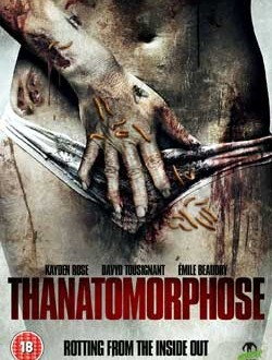 Film Review: Thanatomorphose (2012)