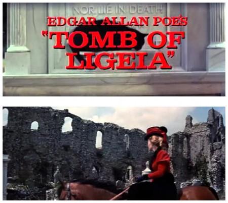 Tomb Of Ligeia photos 1