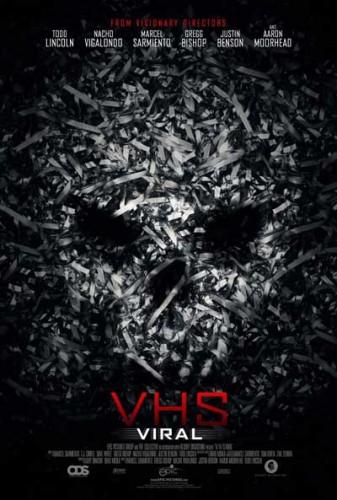 VHSVIRAL-poster