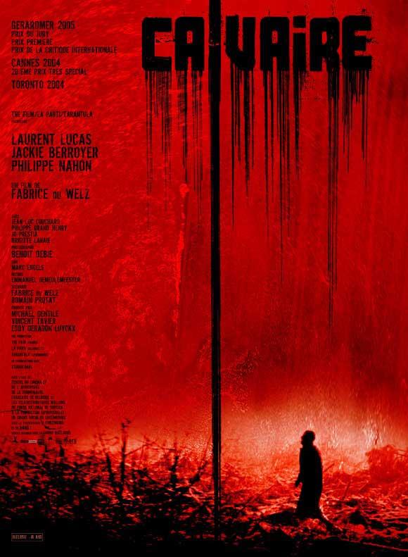 film review calvaire aka the ordeal 2004 hnn