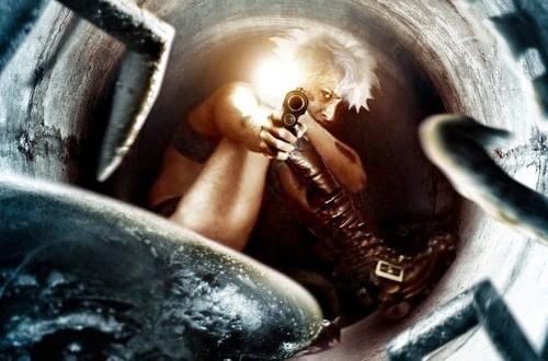 Film Review: Crawl or Die (2014)