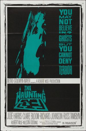 2014_10_22 - THE HAUNTING