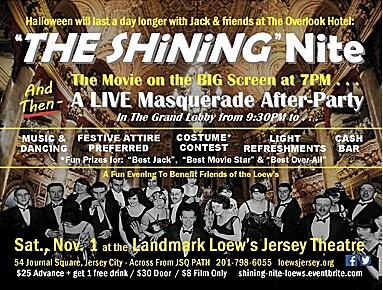2014_10_28 - THE SHINING