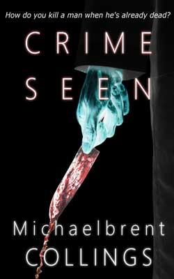 Crime-Seen-Book