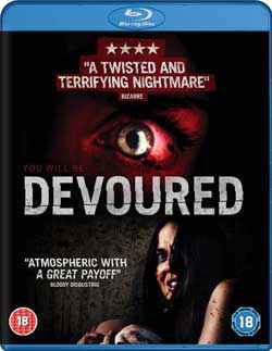 Film Review: Devoured (2012)