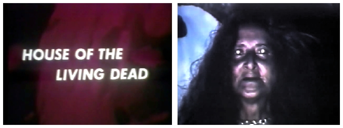 House Of The Living Dead photos 1