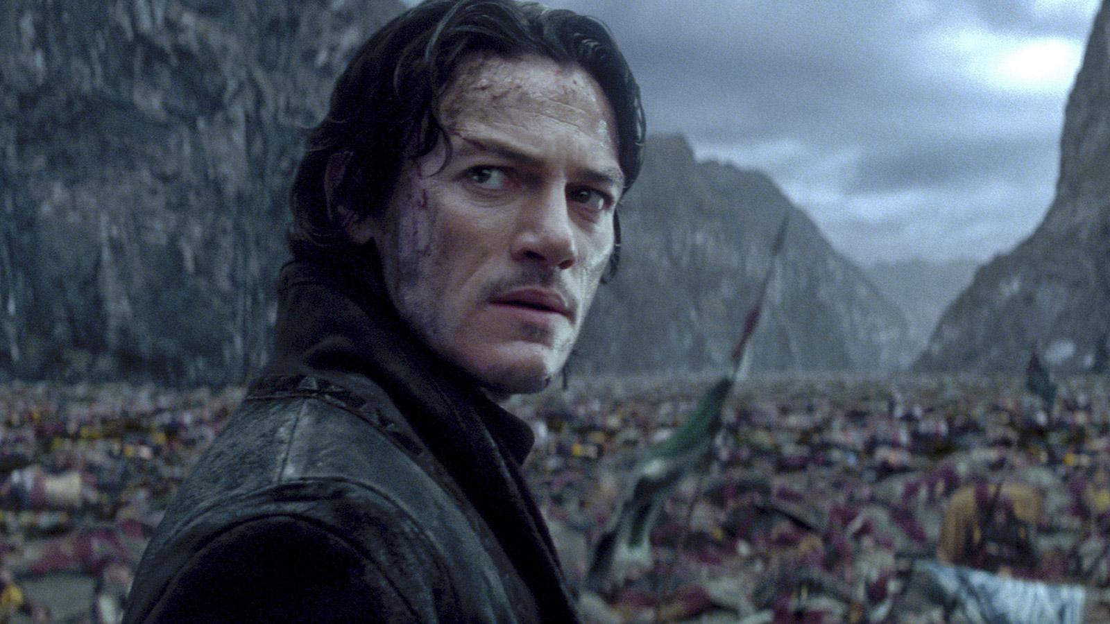 Film Review Dracula Untold 2014 Hnn