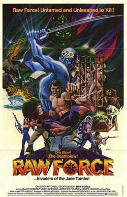 Raw-Force-Movie-Kung-Fu-Cannibals-1982-10
