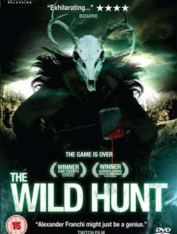 Film Review: The Wild Hunt (2009)