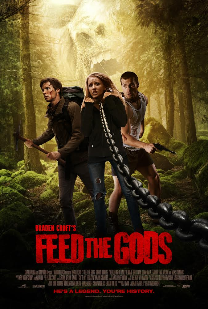 Film Review Feed The Gods 2014 Hnn