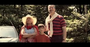 Film Review Field Freak 2014 Hnn