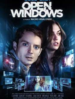 Film Review: Open Windows (2014)