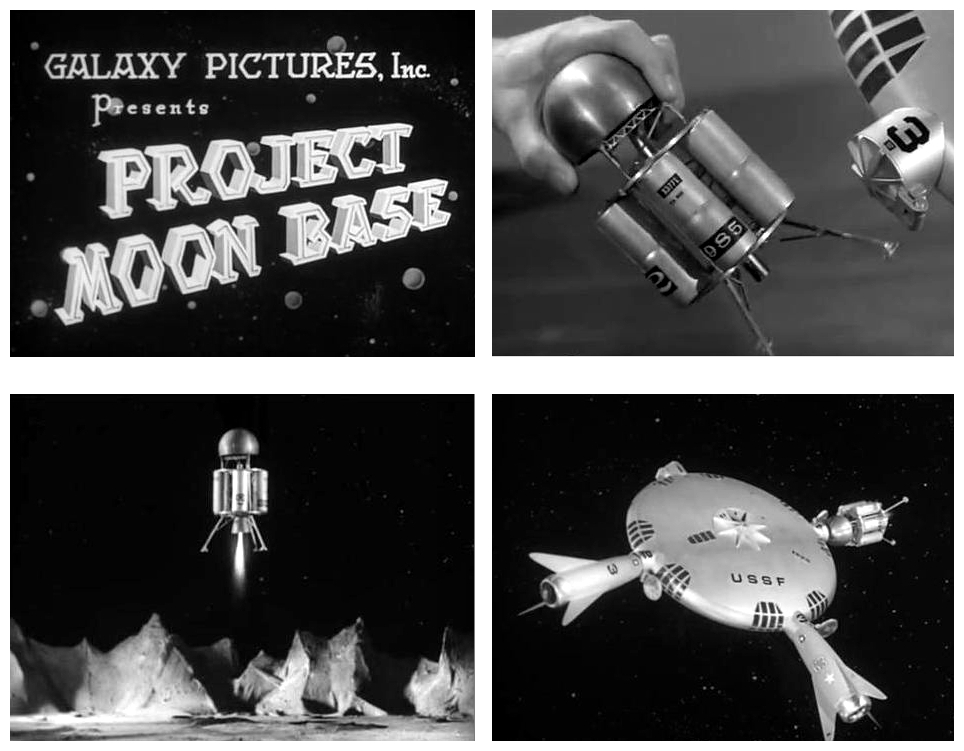 Project Moon Base photos