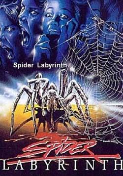 The-Spider-Labryinth-(1992)-movie-Gianfranco-Giagni