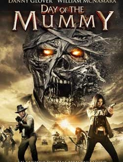 Film Review: Day of the Mummy (2014)