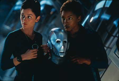 Film Review: Supernova (2000) | HNN