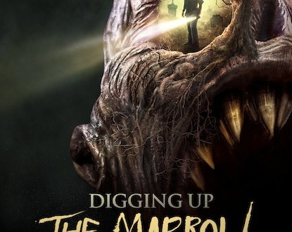 Film Review: Digging Up the Marrow (2014) – Review 2