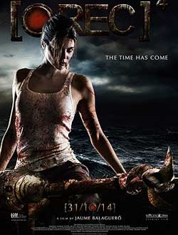 Film Review: [REC] 4: Apocalypse (2014)