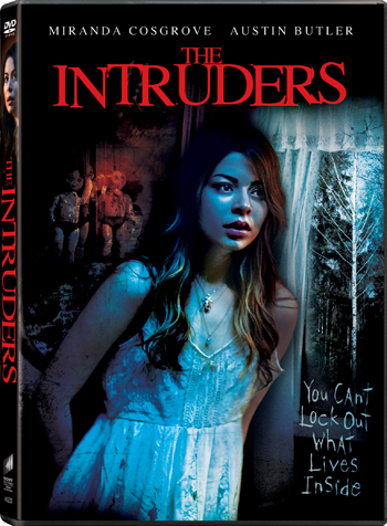 The-Intruders-Miranda-Cosgrove-DVD