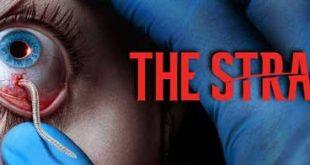 The-Strain-Season1-TV-series