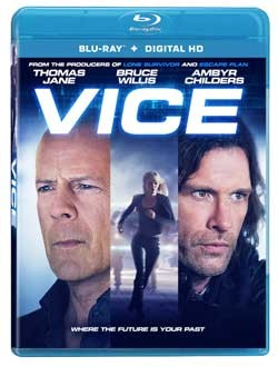 Film Review: Vice (2015)