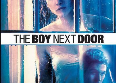Film Review: The Boy Next Door (2015)