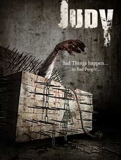Film Review: Judy (2014)