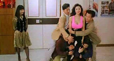 Robotrix-1991-movie--Jamie-Luk-(7)