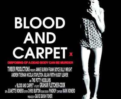 Film Review: Blood and Carpet (2015)