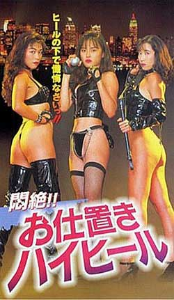 High-Heeled-Punishers-Oshioki-haihiiru-1994-movie-Takashi-Kodama-(1)