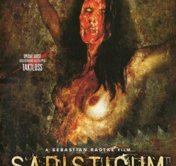 Film Review: Sadisticum (2008)