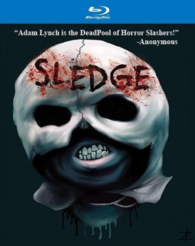 Sledge-bluray