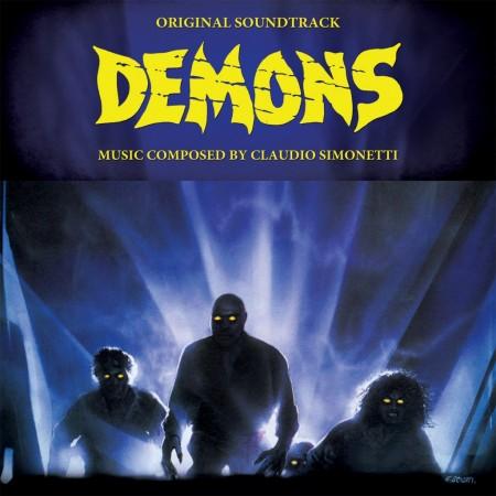 Demons-soundtrack