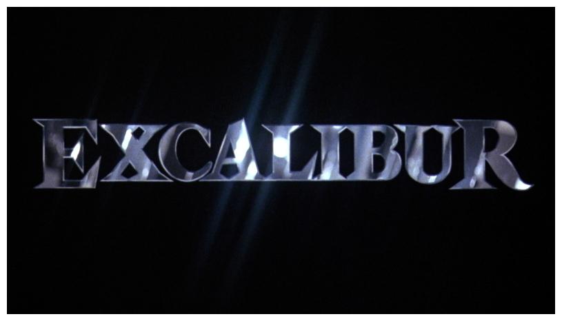 Excalibur photo 1