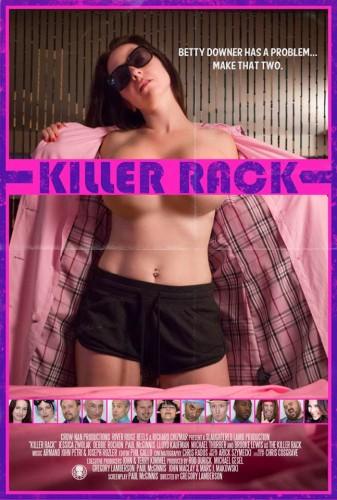 Killer-Rack-poster-Gregory Lamberson