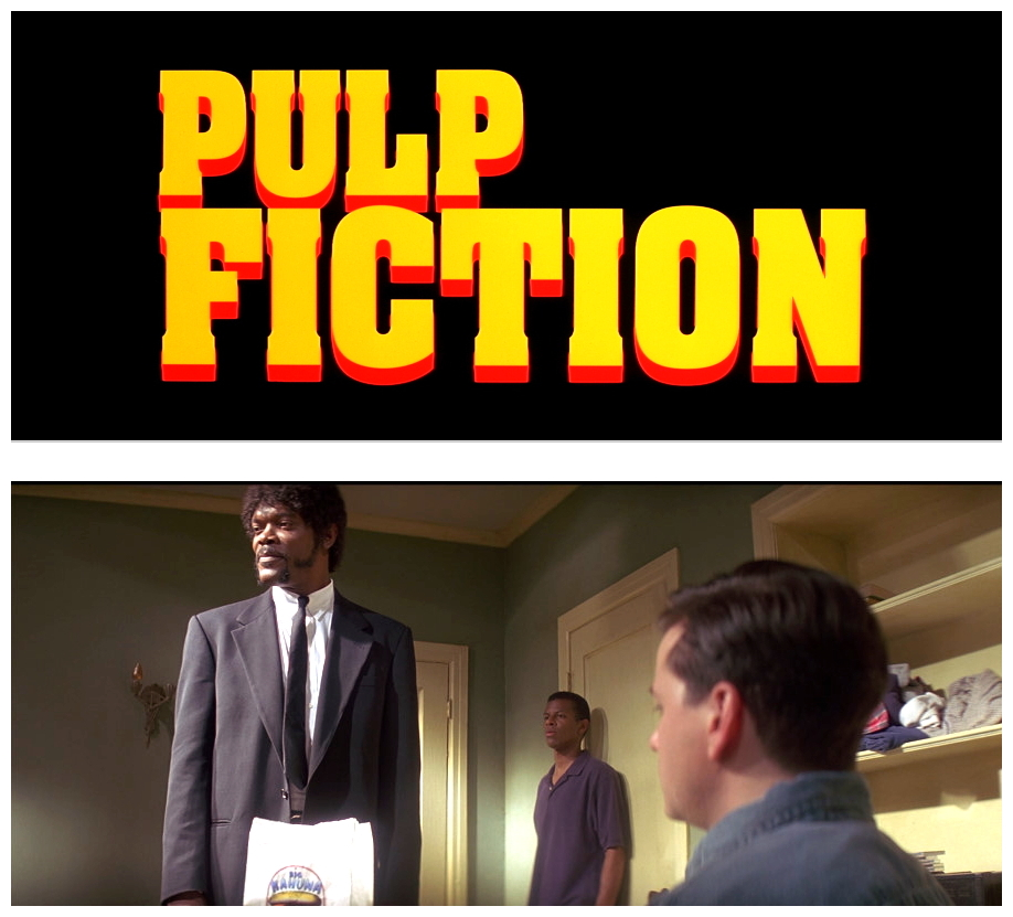 Pulp Fiction photo 1