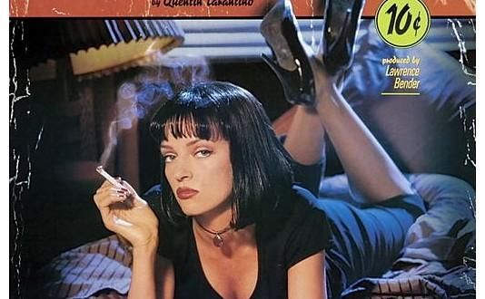 Film Review: Pulp Fiction (1994)