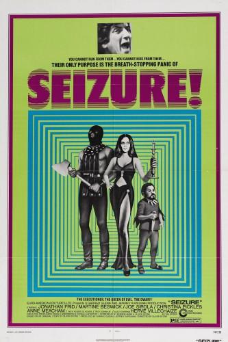 Seizure-1974