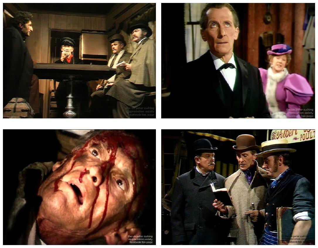 Sherlock Holmes TV 10