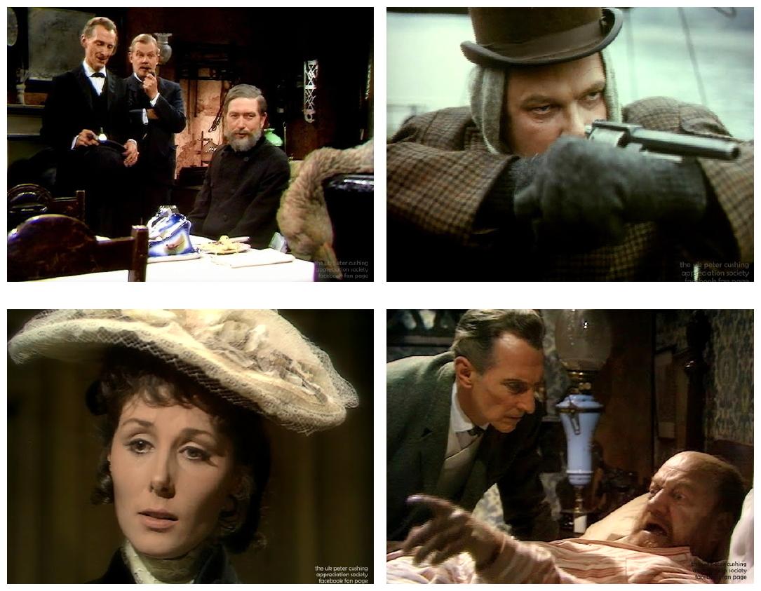 Sherlock Holmes TV 11