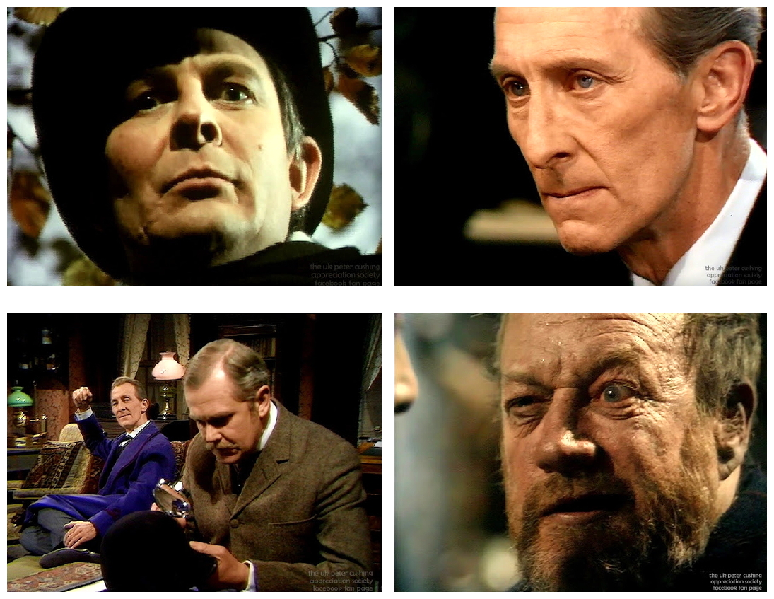 Sherlock Holmes TV 12