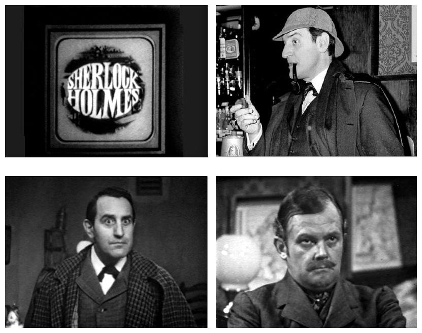 Sherlock Holmes TV 2