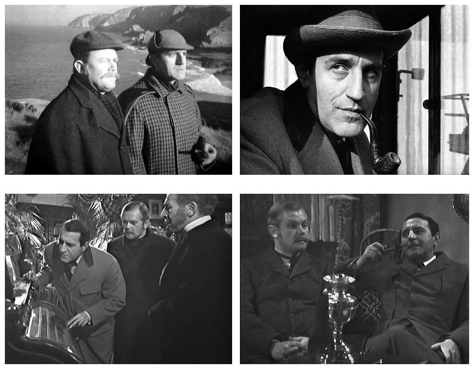 Sherlock Holmes TV 5