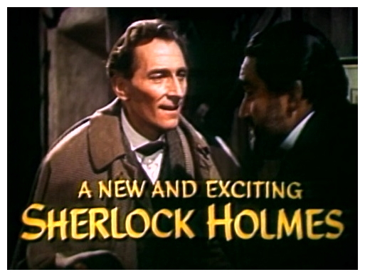 Sherlock Holmes TV 6