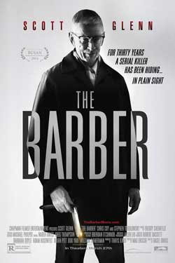 the barber movie 2014