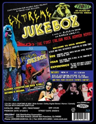 Troma-Extreme-Jukebox