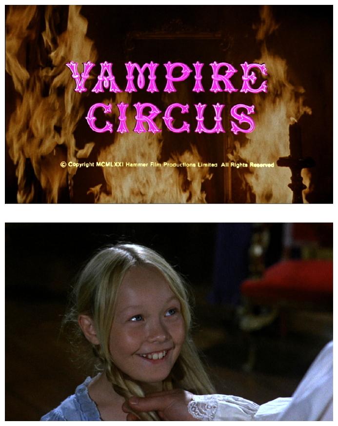 Vampire Circus photo 1