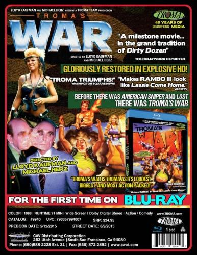 War-Troma